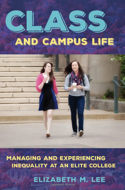 Class and Campus Life Book Cover